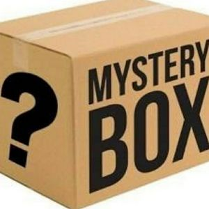 Shoes - Reseller mystery shoes box!